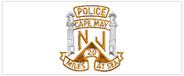 Cape May Policy Department