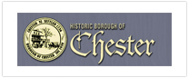 Historic Borough of Chester