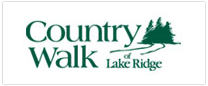 Country Walk of Lake Ridge