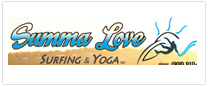 Summa Love Surfing & Yoga
