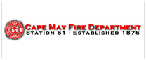 Cape May Fire Department